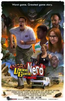 Il manifesto del film.