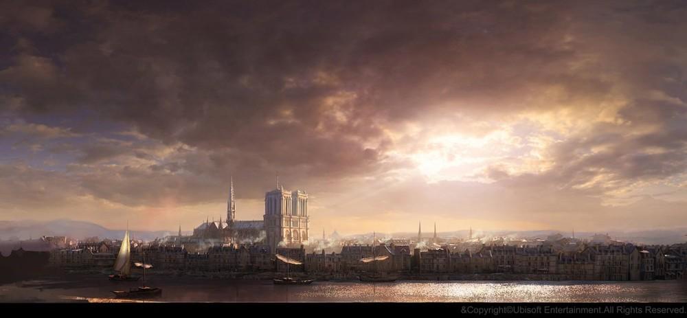 Assassins_Creed_Unity_Concept_Art_Gilles_Beloeil_08