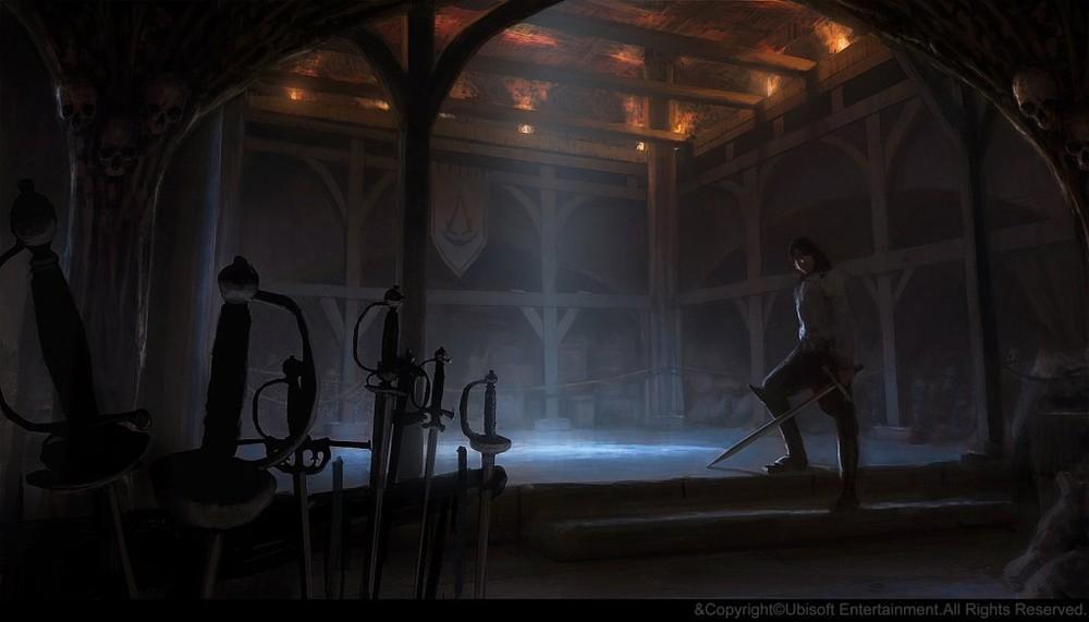 Assassins_Creed_Unity_Concept_Art_Gilles_Beloeil_11