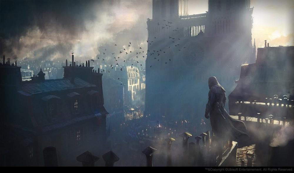 Assassins_Creed_Unity_Concept_Art_Gilles_Beloeil_22
