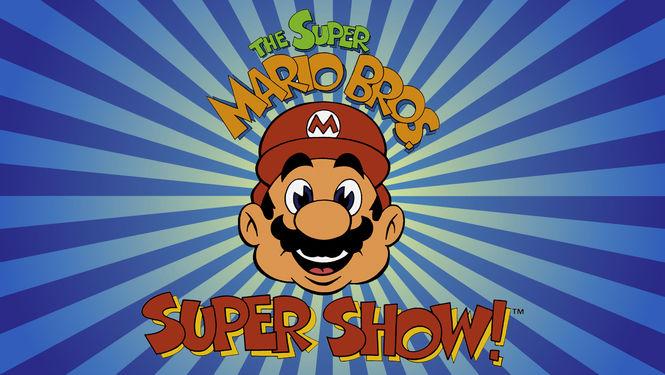 """Se cercate """"Super Show"""" su Google Immagini, dopo una vagonata di boy band, c'è questo."""