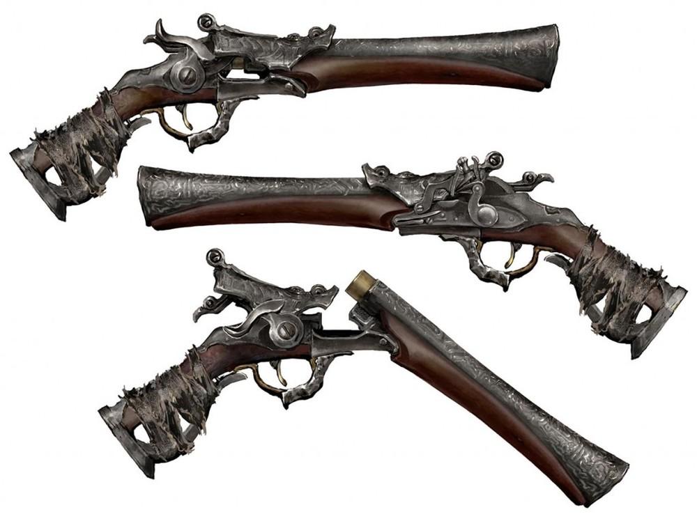 bb-pistol