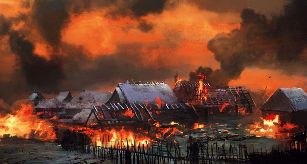 tw3wh-burning-village