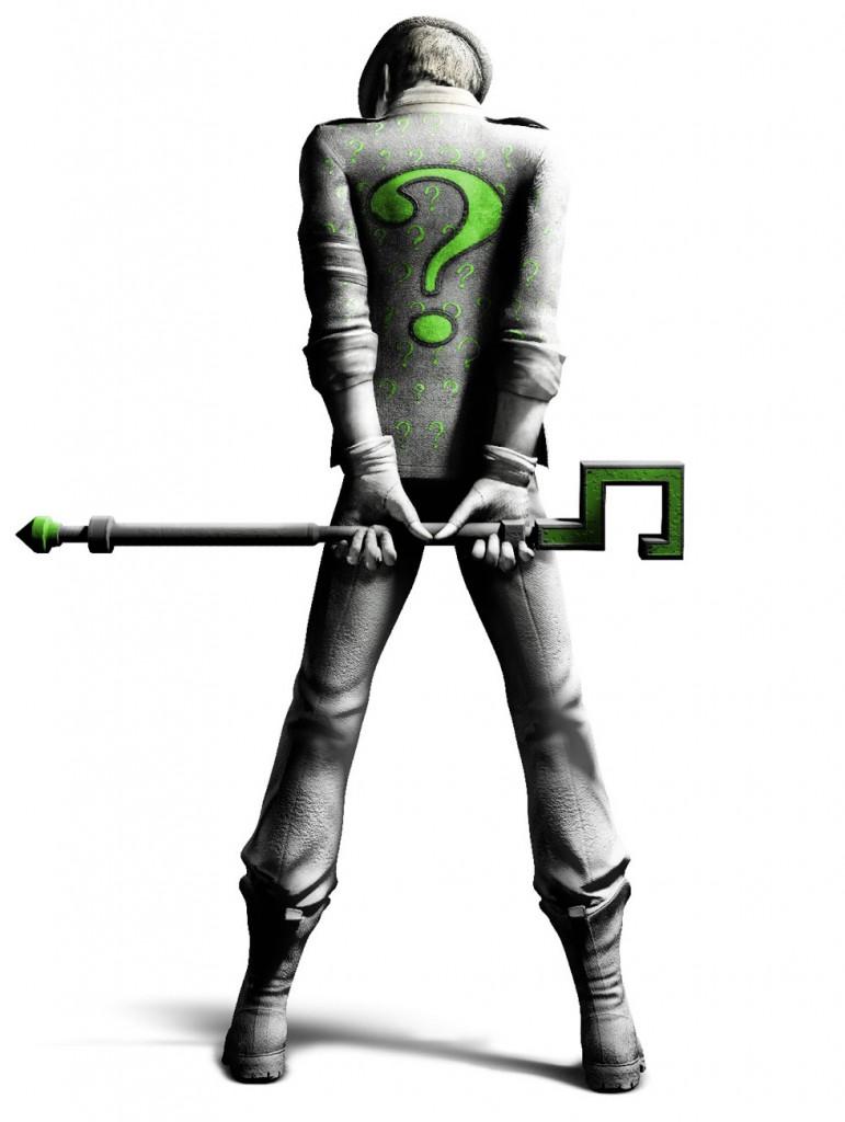 bac-riddler