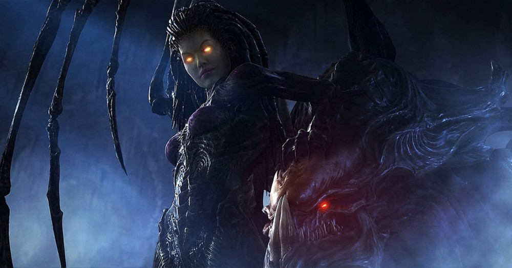 sc2-kerrigan-and-hydra