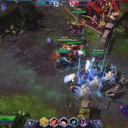 Sconfiggendo i mercenari sparsi per la mappa, si potrà usufruire dei loro servigi fino a quando non saranno sconfitti