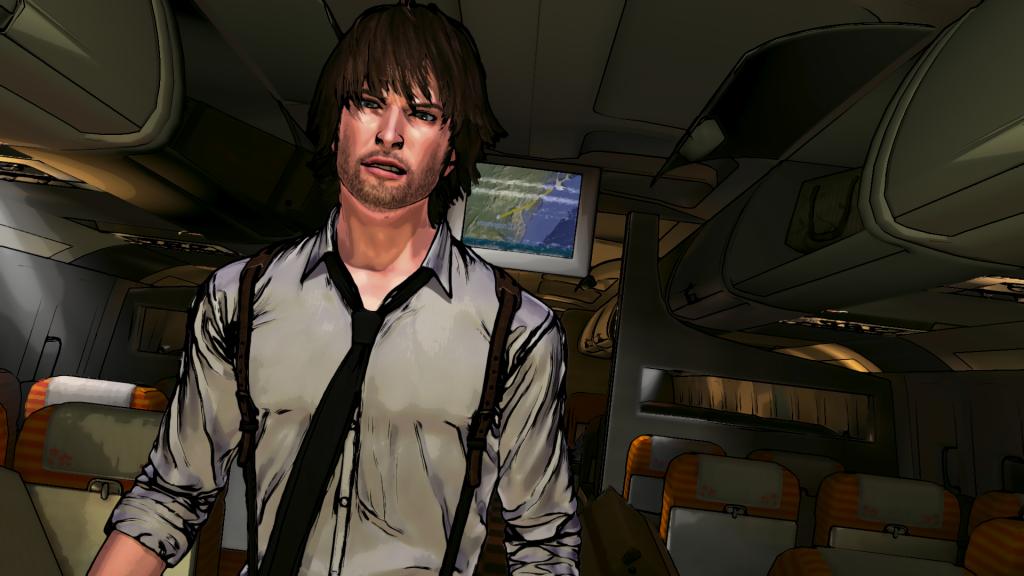 A proposito di roba per Xbox One, D4 è concettualoide e giapponese: me l'han già venduto.