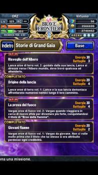 Il secondo capitolo delle Grand Gaia Chronicles è dedicato a Lance, vediamo se prende più mazzate di Vargas!