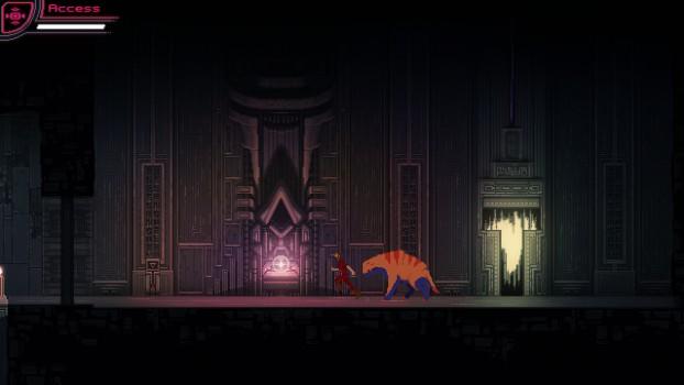 Durante l'avventura l'esploratore farà amicizia con un animale locale che lo aiuterà e lo seguirà come un cagnolino.