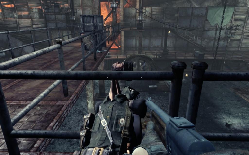 Silent Hill, vatti a nascondere!
