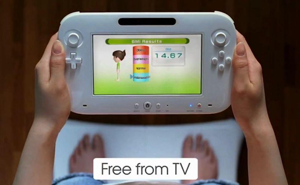 Se vi serve solo fare una pesata veloce, potete usare anche il solo GamePad.