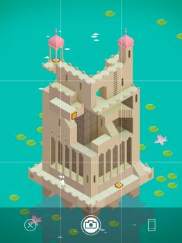 In ogni momento del gioco è possibile scattare uno screenshot da pubblicare online su Twitter, Facebook o Instagram.