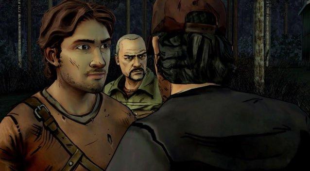"""E poi c'è quella cosa di Luke identico ad Ash, reparto ferramenta, che mi fa ridere al punto di farmi un po' """"uscire"""" dalla storia."""