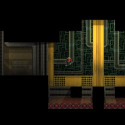 La schermata di gioco molto ampia con i personaggi microscopici permette di avere una visuale d'insieme più accurata.