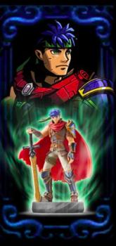 L'unico Amiibo che avete qualche possibilità di ottenere e sbloccare ingame. Ike utilizza solo armi corpo a corpo e, in caso venga sconfitto, va di nuovo sbloccato da amiibo.