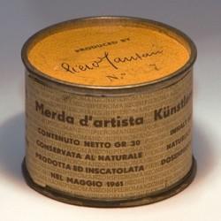 Arte, 30 grammi, conservata al naturale.