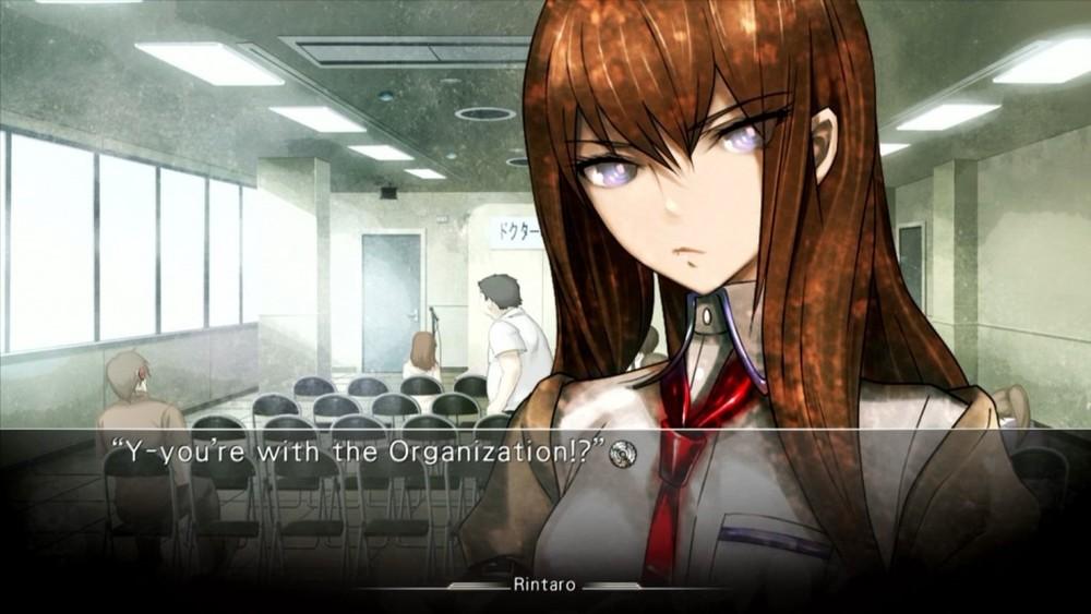 """Poteva forse mancare la fantomatica """"Organizzazione segreta super potente che controlla il mondo intero""""?"""