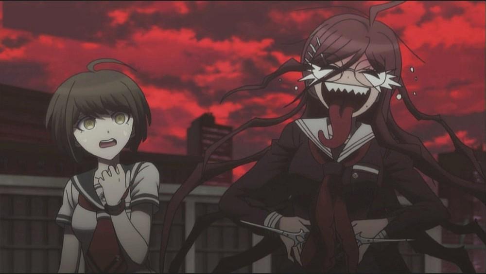 I numerosi momenti chiave sono narrati anche tramite filmati anime.