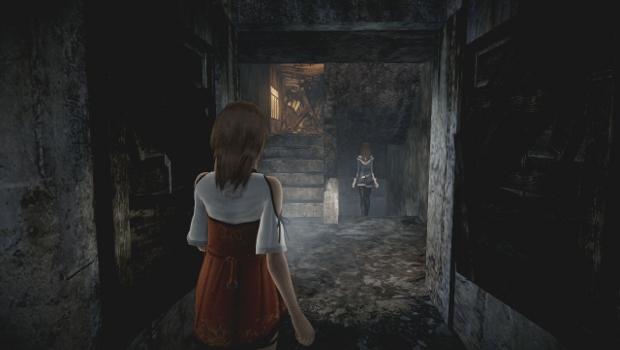 A dispetto delle apparenze, gran parte del gioco si svolge al chiuso.