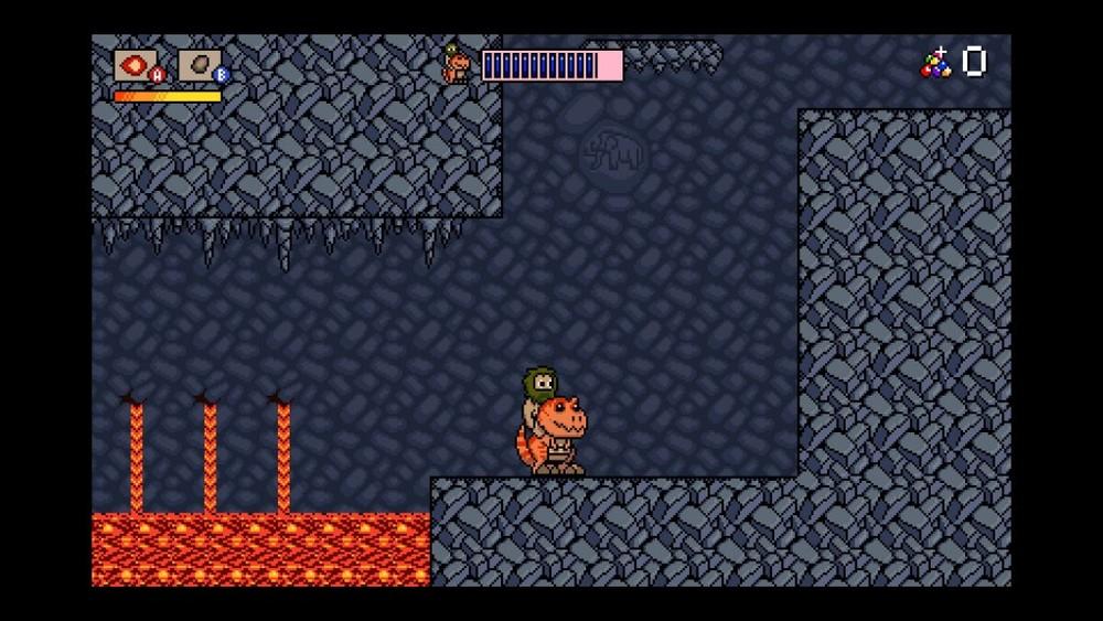 Il gioco soffre di una mancanza di feedback, visivi e sonori, che provoca quasi fastidio.