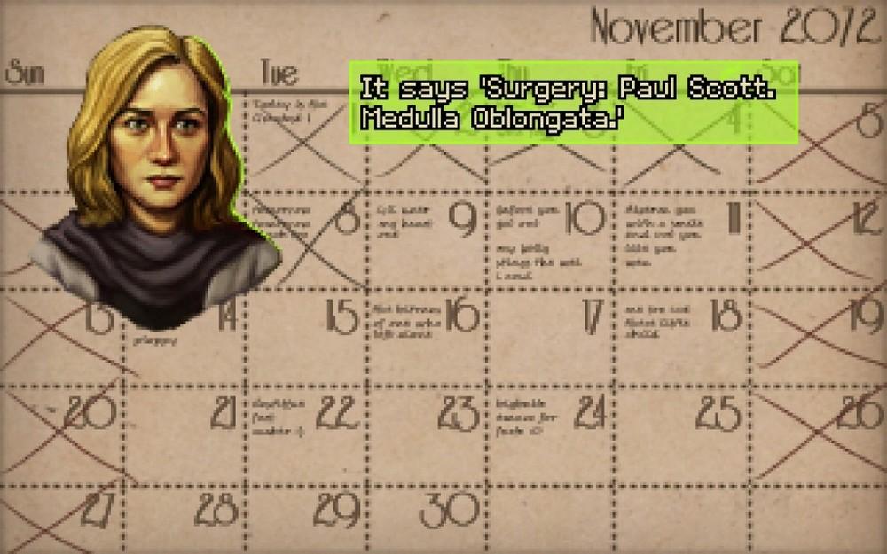 Uno dei pochi difetti di Shardlight è che tiene un po' troppo per mano il giocatore, togliendogli in parte la soddisfazione della risoluzione degli enigmi.