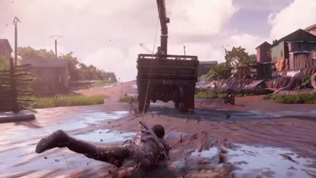 L'emozione di vivere la demo dell'E3 non ha prezzo.