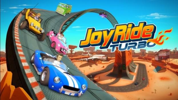 JoyRide Turbo 1