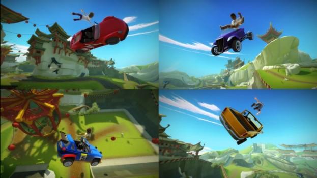 Joy Ride Turbo 2