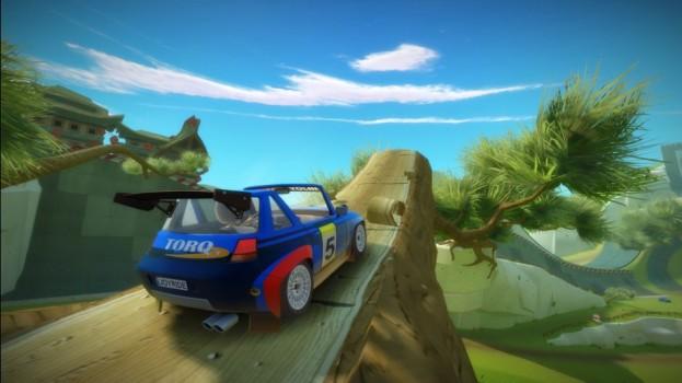 Joy Ride Turbo 3