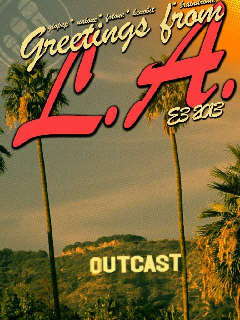 Cover L.A.