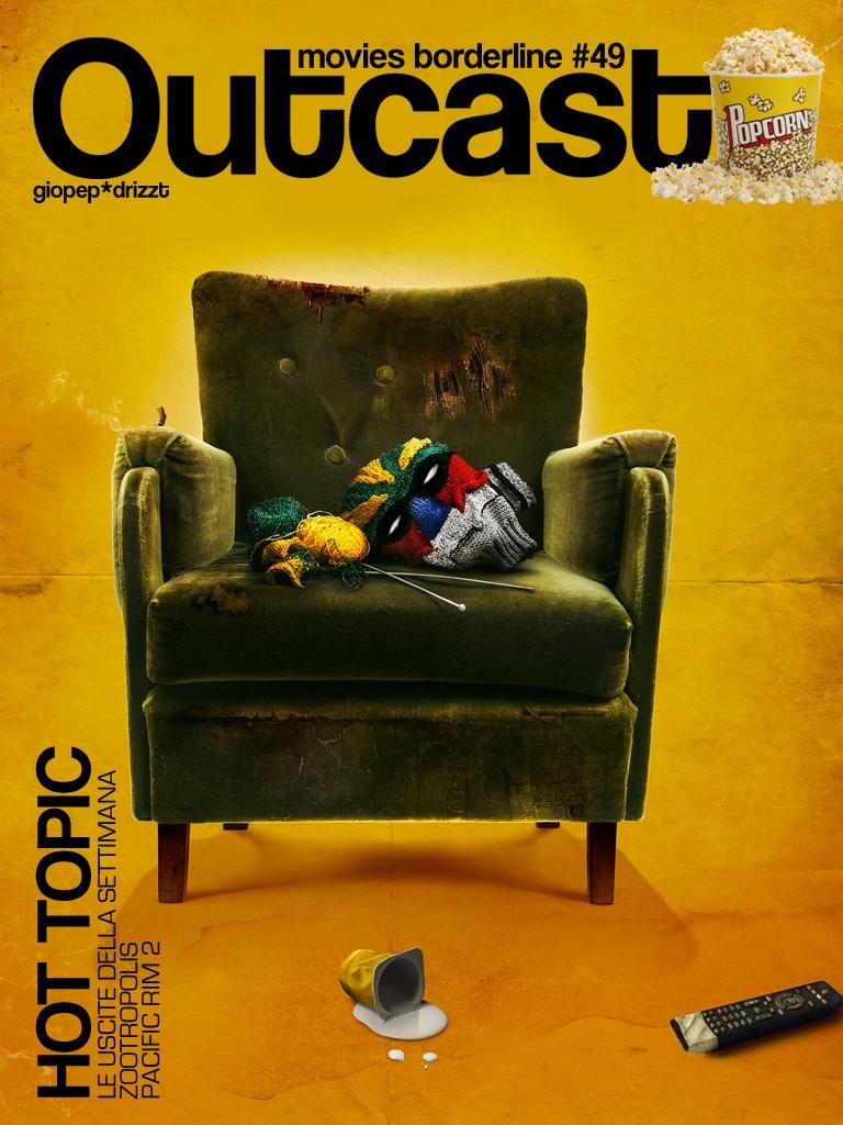 Outcast popcorn49