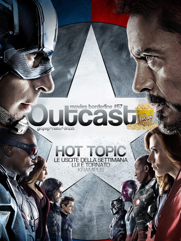 Outcast popcorn57