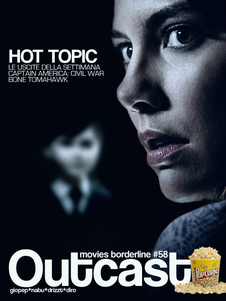 Outcast popcorn58