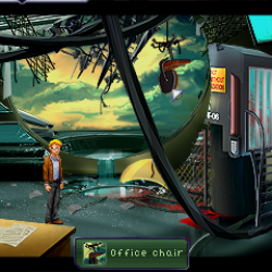 Resonance è la nuova, splendida avventura grafica pubblicata da Wadjet Eye Games.