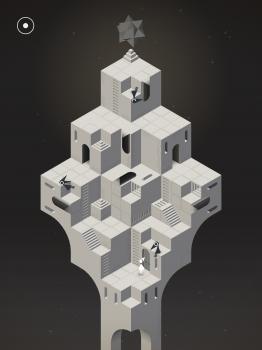 """""""Avete voluto Escher, noi ve lo diamo e senza la batteria di pentole in omaggio""""."""