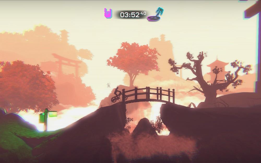 Nel gioco non mancano livelli ispirati, come questo in stile giapponese, ma molte delle trovate, anche estetiche, iniziano a sapere di già visto.