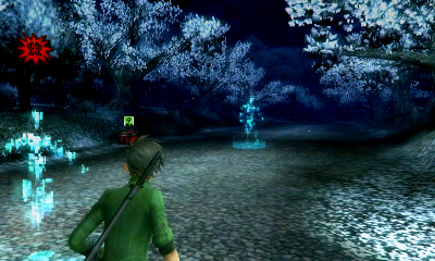 I nemici ben visibili sulla mappa scongiurano la piaga dei combattimenti casuali.