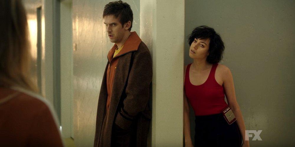 """""""Ci stai dicendo che non hai mai visto Daredevil?"""""""