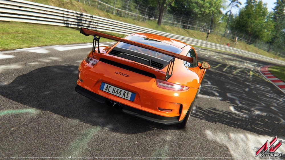 Prima vedevo dei Maggiolini iper-pompati. Ora vedo le Porsche.