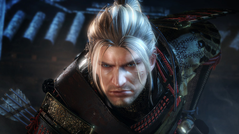 Vestire i panni di un samurai occidentale è molto affascinante.