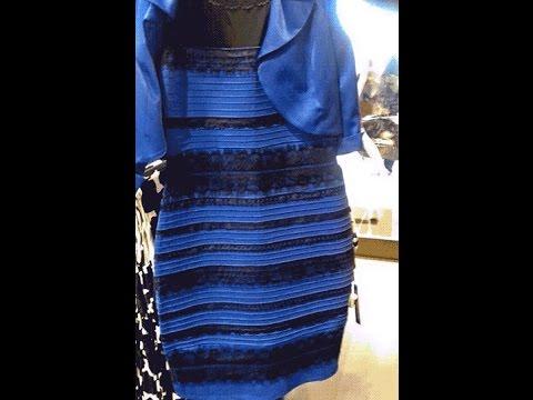 E voi di che colori lo vedete?