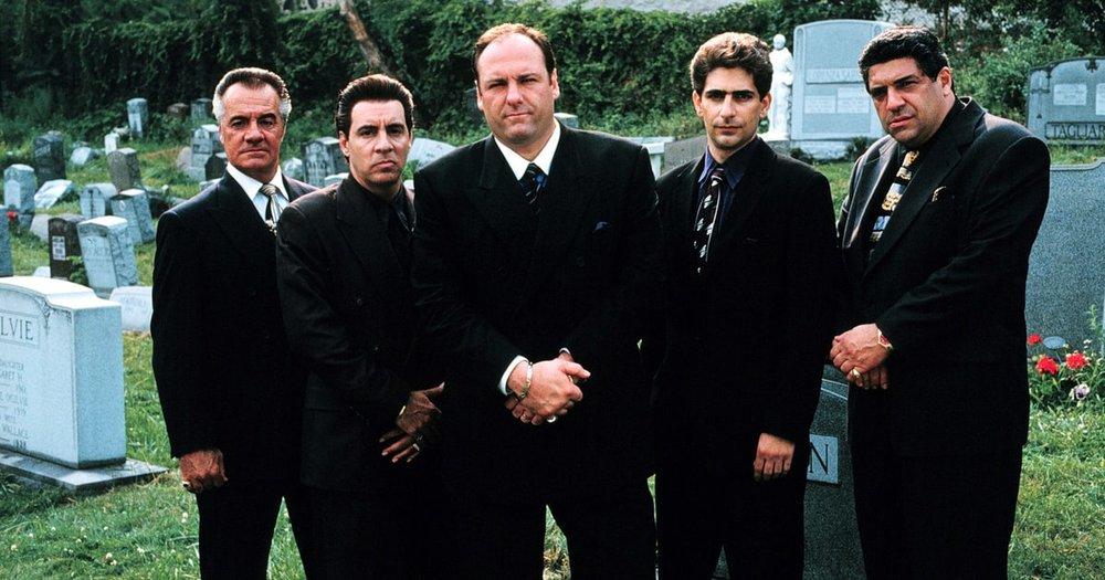 I Soprano (1999-2007, HBO) è stata la serie TV che prima di tutte è riuscita ad incarnare lo stilema della quality television.