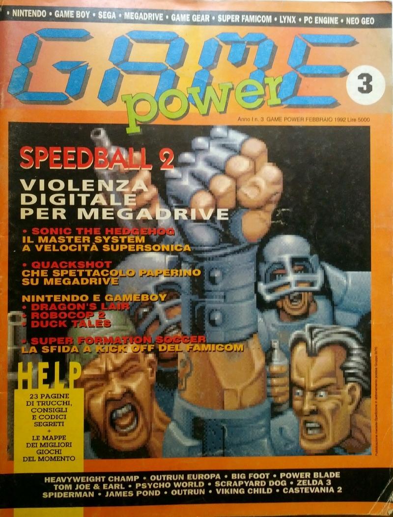 """La prima copertina che si trova cercando """"game power zelda"""" su Google."""