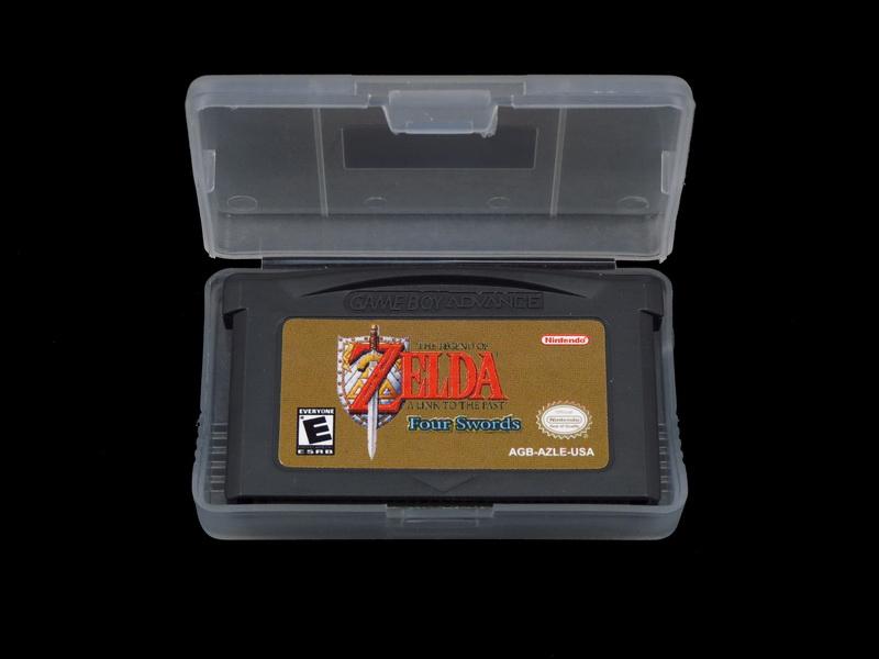 Inserire musichetta di quando si apre uno scrigno in  Zelda.