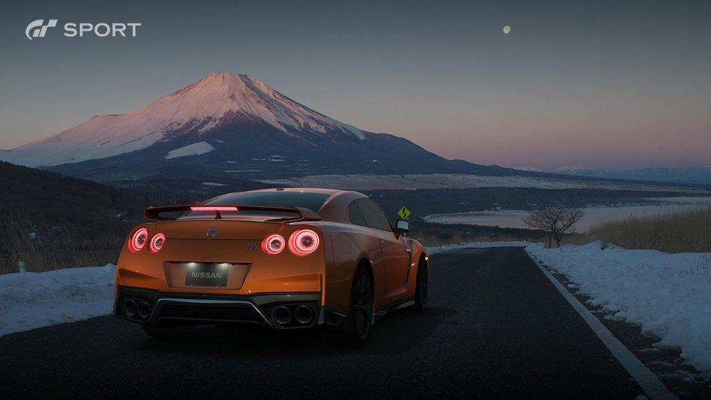 Gran Turismo : Il gusto pieno della Nissan.