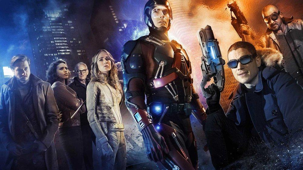 Tanti cuoricini per Wentworth Miller, riscopertosi cazzone fuori misura nel ruolo di Captain Cold.