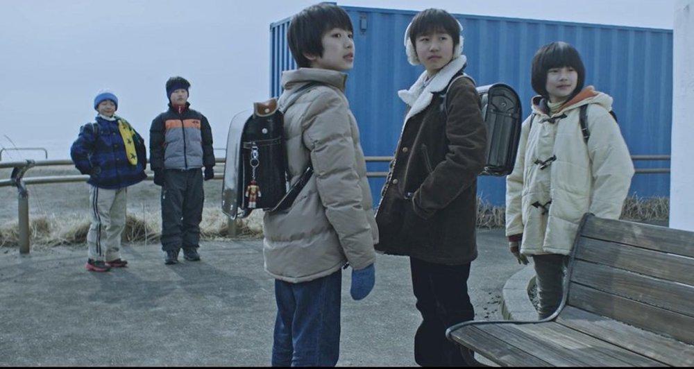 La conquista dell'amicizia è uno fra i temi portanti della serie.