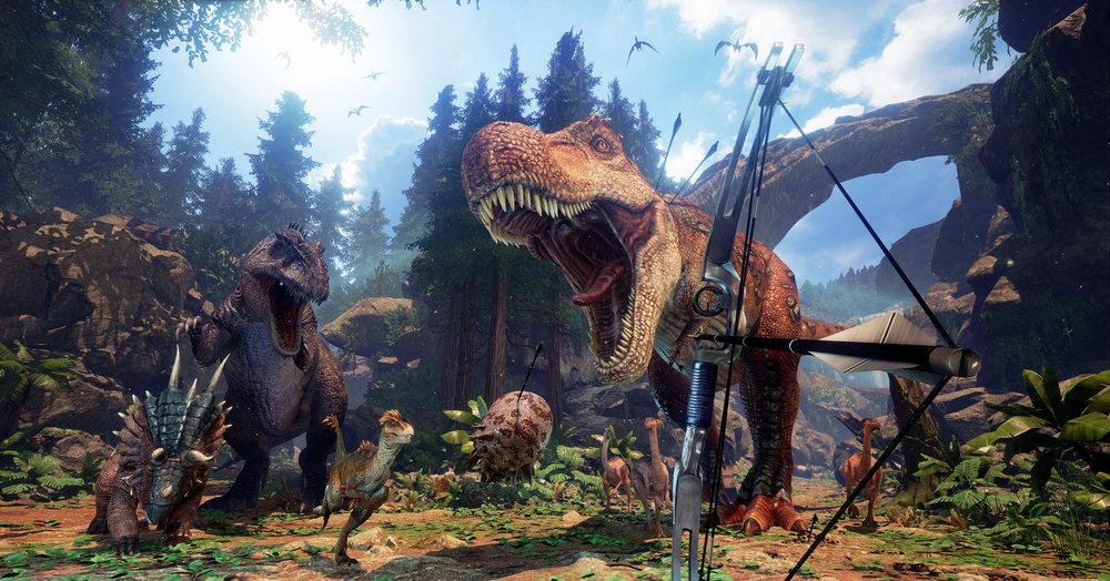A dispetto del dinamismo espresso dalla foto, le sezioni di combattimento sono soporifere e prive di mordente come il resto del gioco.