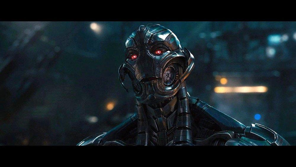 Age of Ultron  , sei tu?