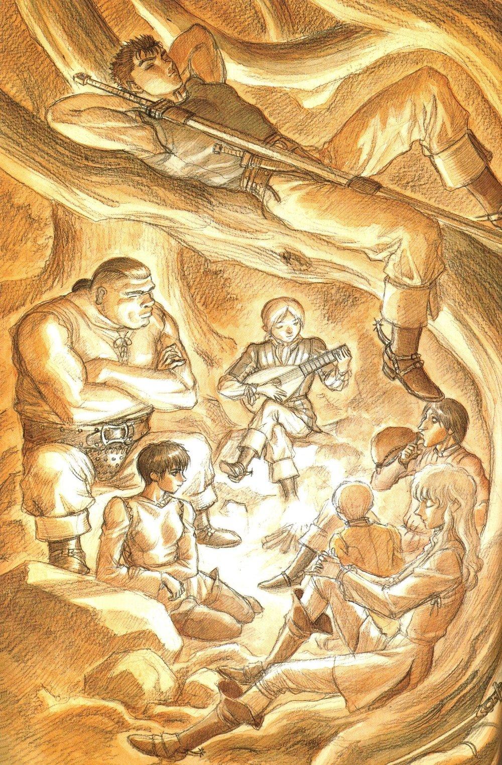 L'âge d'or della Squadra dei falchi.